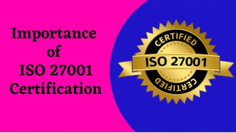 Importance of ISO 27001 Certification during the presence of COVID-19